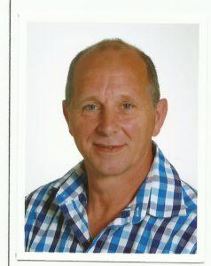 Franz Tertsch Betrieblicher Datenschutzbeauftragter
